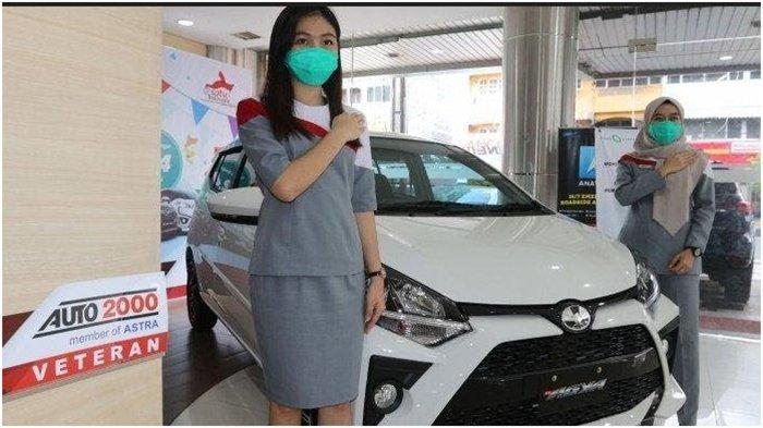 Daftar Harga Mobil Baru Toyota Setelah PPnBM 50 Persen