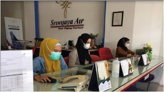 Terbang ke Bangka dan Belitung Boleh Tidak Pakai PCR, Berlaku Mulai Kemarin 8 September