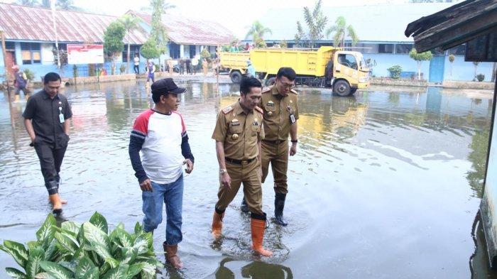 Lurah Harus Peka Terhadap Kondisi Lingkungan