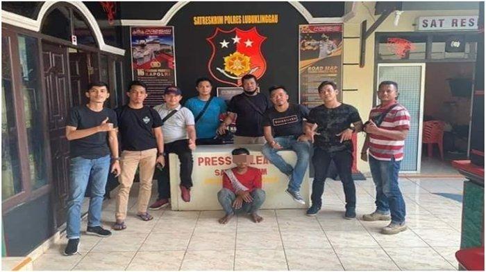 Asyik Nongkrong di Kafe, Pria Muda di Lubuklinggau Hilang Motor di Parkiran, Dicuri Teman Sendiri