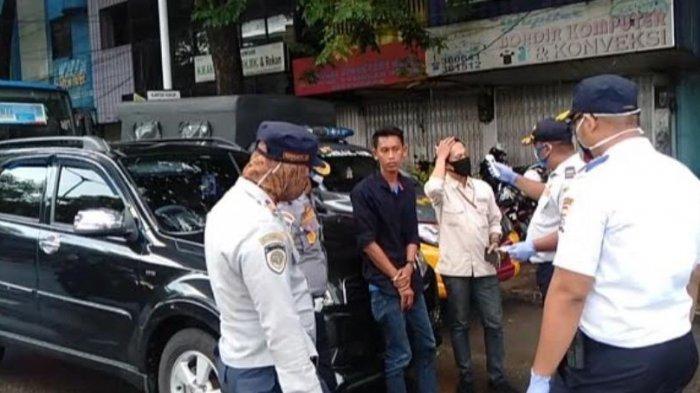 Palembang Masuk Zona Oranye di Akhir PSBB Tahap 2, Prof Yuwono : PSBB Tidak Perlu Diperpanjang