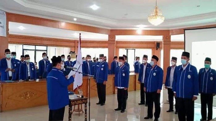 Sekda OKI Minta Asosiasi Penghulu Republik Indonesia (APRI) Berkontribusi Tuntaskan OKI Mandira