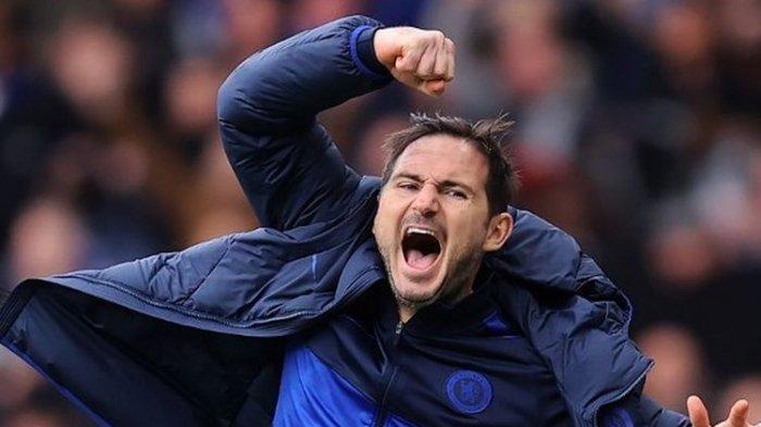 Diajak Sarapan Pagi 30 Menit, Tak Menyangka Frank Lampard Dipecat Chelsea