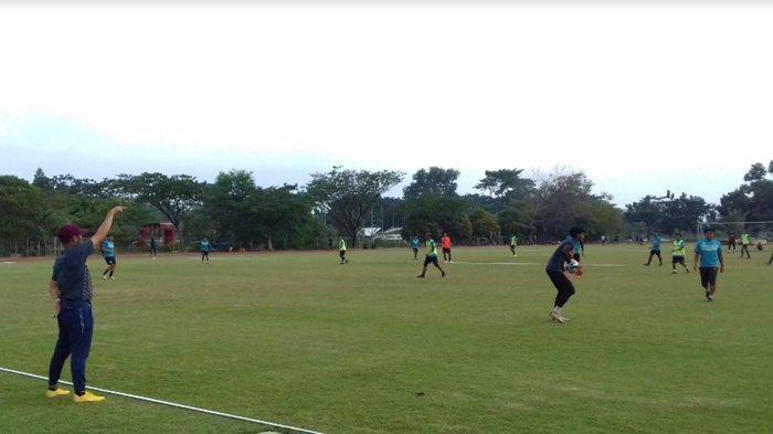 Jelang Sriwijaya FC vs Depati Bachrim FC, Nil Maizar Beberkan Strategi yang Bakal Digunakan SFC