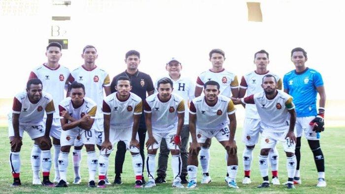 Bakal Kedatangan Tiga Pemain Baru, Nil Maizar Bicara Tentang Persiapan Sriwijaya FC Jelang Liga 2