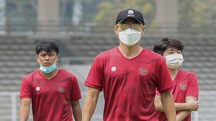Kondisi Terkini Shin Tae-yong Usai Terpapar Covid-19, Harus Lakukan Cuci Darah