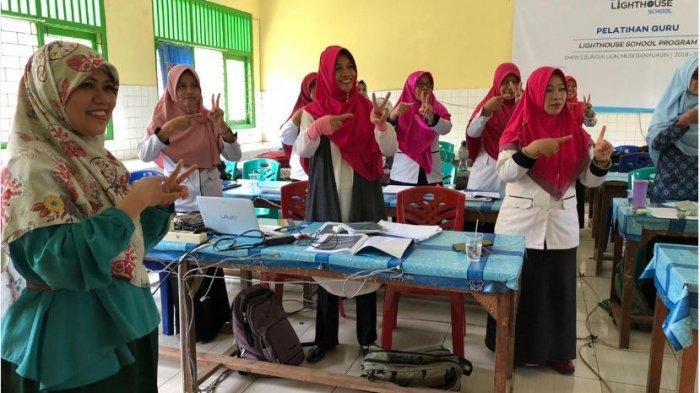 Pemda Musi Banyuasin bersama Putera Sampoerna Foundation Tingkatkan Kualitas Pendidikan