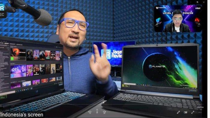 Harga dan Spesifikasi Laptop Acer Nitro 5 dan Predator Helios 300