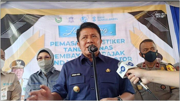 Pertama di Indonesia, Kendaraan Bermotor yang Sudah Bayar Pajak Akan Ditempel Stiker Tanda Lunas