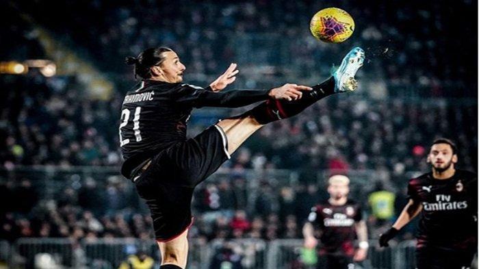 Jadwal Siaran Langsung Bola Malam ini : ada Arsenal vs Leicester, AC Milan vs Juventus