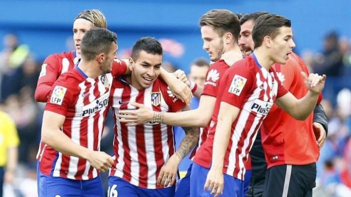 Final Piala Dunia 2018 Perancis vs Kroasia. Atletico Madrid Kirim Wakil Terbanyak