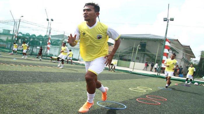 Daftar Pemain Andalan Skuad Muba Babel United di Liga 2 Musim 2021/2022, Target Lolos Grup A