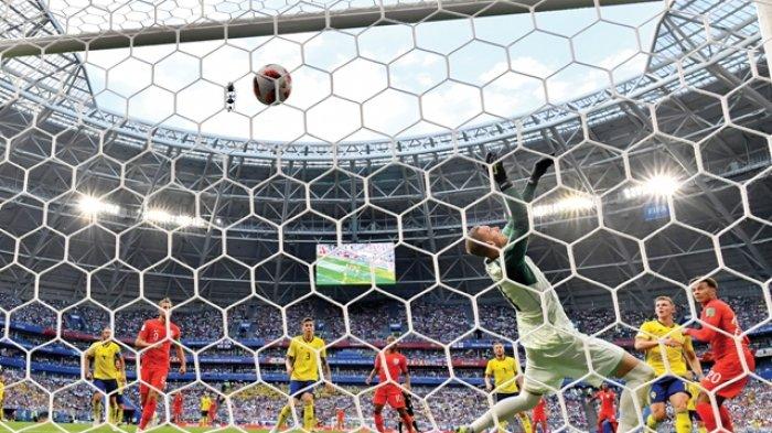 Ulangi Catatan Piala Dunia 1966 atau 1990 Lolos Semifinal, Bisakah Timnas Inggris Juara Piala Dunia?