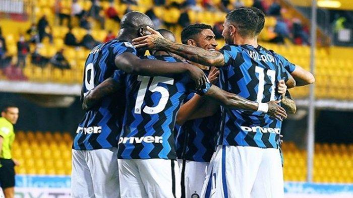 Hasil dan Klasemen Liga Italia : Juventus dan Inter Milan Tersandung, AC Milan di Puncak Klasemen