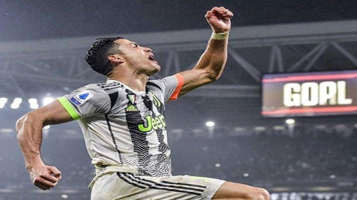 Baru Terungkap, Cristiano Ronaldo Sempat Menjalani Operasi Jantung yang Nyaris Mengakiri Karirnya