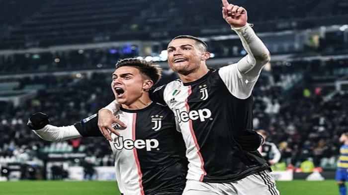 JADWAL Siaran Langsung Bola Malam Ini Inter Bentrok Juventus Live TVRI, MU Vs Southampton di Mola TV