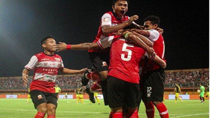 Kerugian Mencapai Rp 3 Triliun Jika Kompeitsi Liga Indonesia Berhenti Hingga Satu Tahun