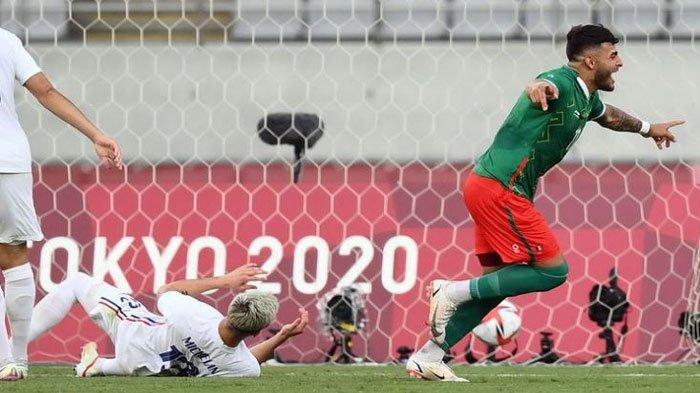 Daftar Skuad Pemain Timnas U-23 Meksiko di Olimpiade Tokyo 2020, Tim Kuda Hitam