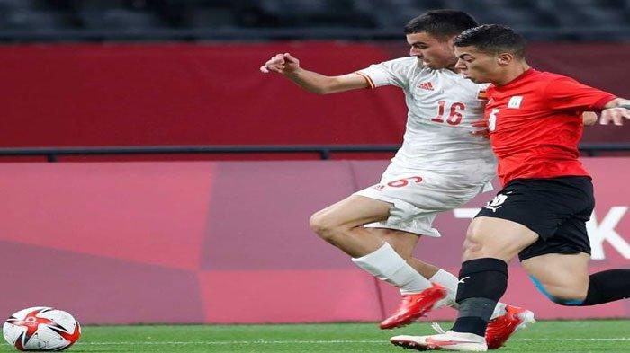 Daftar Lengkap Skuad Nama Pemain Sepak Bola Mesir di Olimpiade Tokyo 2020 (2021)