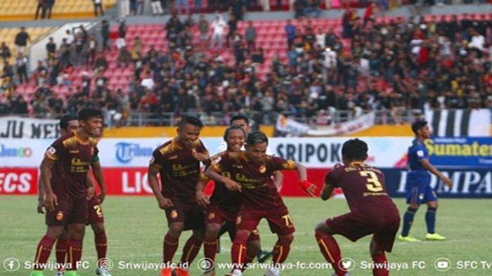 Kumpulan Chants Sriwijaya FC Lengkap Dengan Liriknya, Pecinta Laskar Wong Kito Harus Hafal