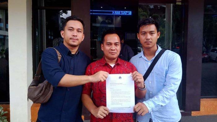 Dilaporkan Oleh 25 Mantan Pemainnya, Ini 5 Poin Jawaban Manajemen Sriwijaya FC