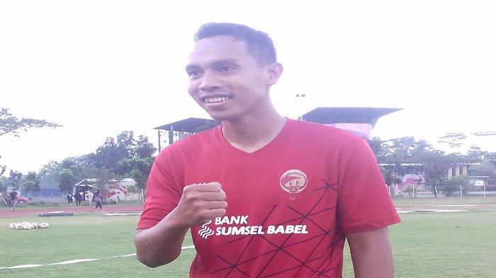 Jelang Liga 2 Indonesia, Sejumlah Pemain Sriwijaya FC Alami Cedera, Lucky Wahyu Tetap ke Jakarta