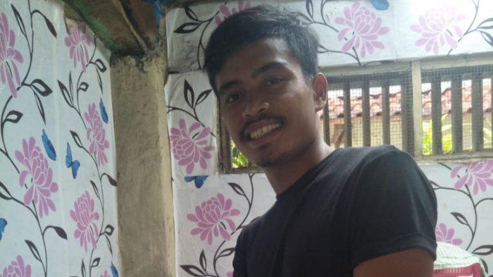 Kompetisi Tak Jelas, Pemain Sriwijaya FC, Tedi Berlian Alih Profesi Bisnis Makanan Ringan