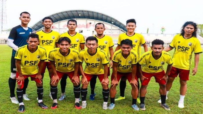 Muba Babel United Akan Bubarkan Tim Jika Tak Ada Kepastian Soal Kompetisi Dari PSSI, Kini Libur