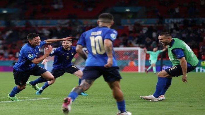 Jadwal dan Prediksi Italia Vs Spanyol Semifinal UEFA Nations League, Misi Balas Dendam Matador