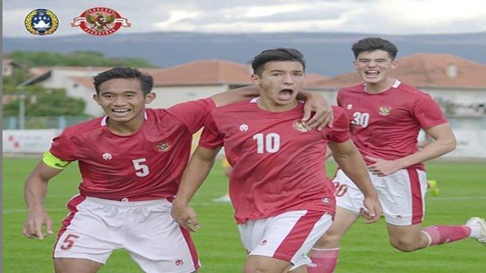 LINK Live Streaming Indonesia U-22 vs PS Tira Persikabo Malam Ini di TV Online Indosiar