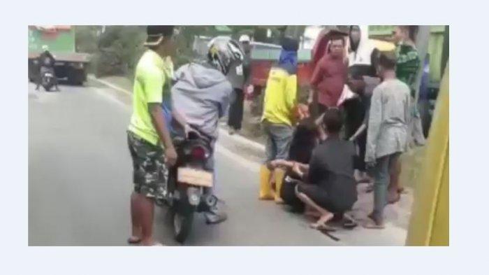 Brigpol IP Tembak Mati Pemalak di Palembang, Dikepung 4 Orang Sudah Mengaku Anggota Polisi
