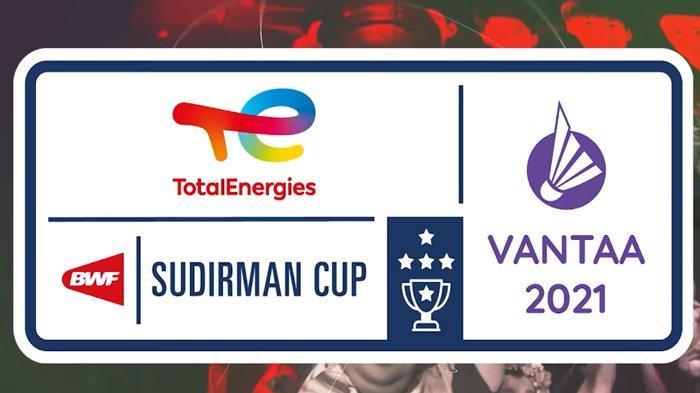 Pembagian Grup dan Jadwal Siaran Langsung Piala Sudirman 2021 : Turunkan Skuad Terbaik