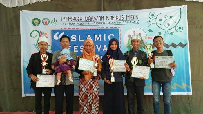Hafidz/Hafidzah MANSAPA Borong Juara