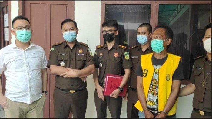 Pembunuhan Tukang Ojek di Muara Enim, Sempat Divonis Bebas, MA Jatuhkan Hukuman 10 Tahun Penjara