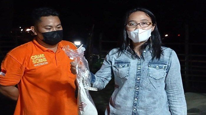 Pelaku Pembunuhan Efendi di Talang Seleman Ogan Ilir Diringkus Polisi