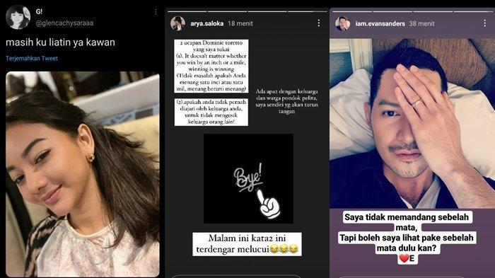 Lawan Para Buzzer, 4 Pemeran Utama Ikatan Cinta Turun Tangan, Bagi Tugas di IG dan Twitter