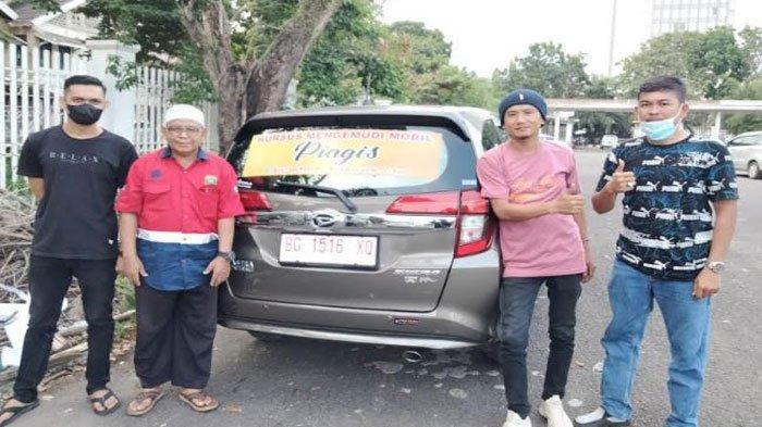 Daftar Tempat Kursus Sekolah Mengemudi Mobil Palembang, Dapat Sertifikat, Ini Alamat dan Tarifnya