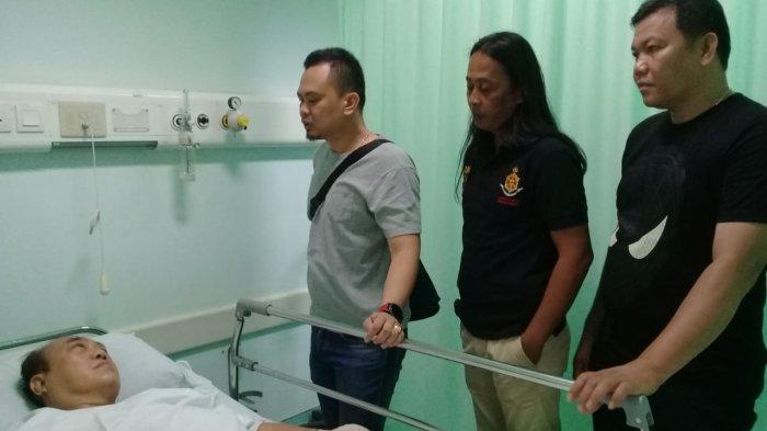 Update Terbaru, Ini Ciri Perampok Bos Toko Emas di Palembang, Katim Heri Minta Doa Masyarakat