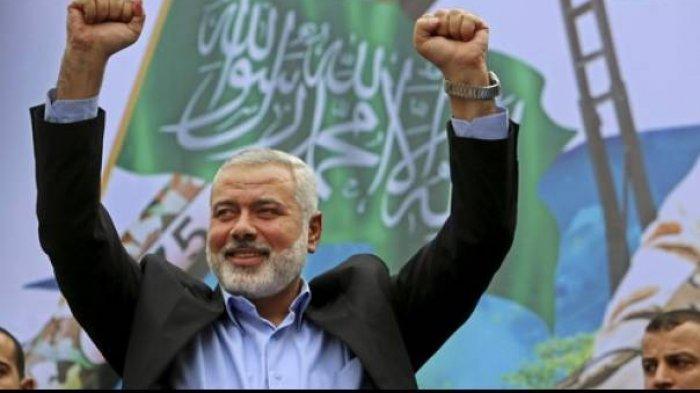 'Jangan Sentuh Masjid Al-aqsa', Pemimpin Hamas Peringatkan Israel Serang Palestina