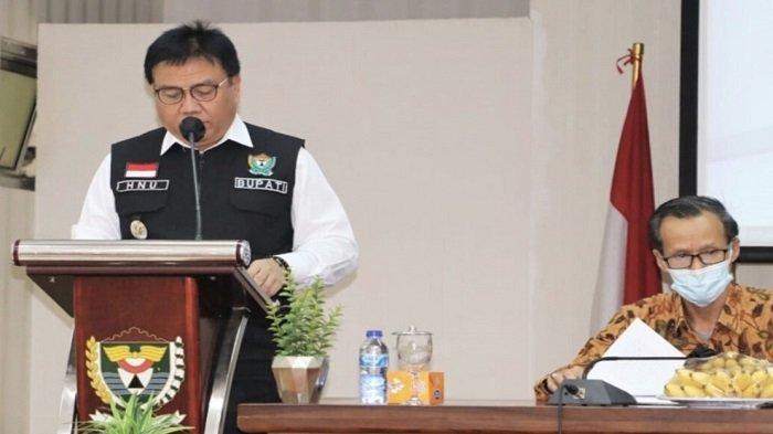 Pemkab Muara Enim Kejar 10 Besar Pemerintah Daerah Inovatif