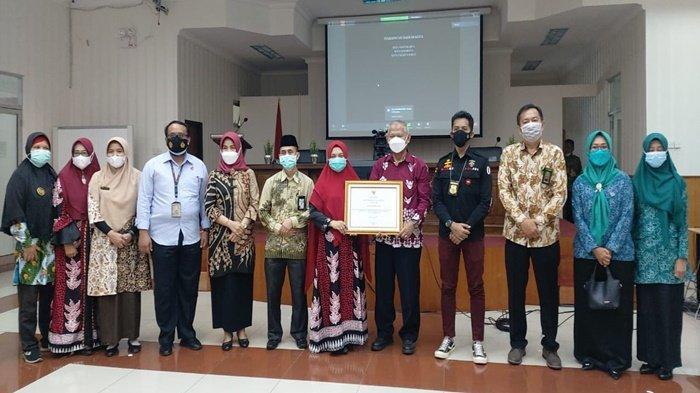 Kabupaten Muaraenim Masuk Nominasi Anugrah KPAI tahun 2021