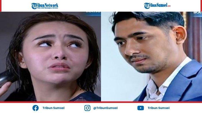Dijuluki Istri Sultan Aldebaran, Penampakan Cermin Rias Andin di Episode Baru Ikatan Cinta Disoroti