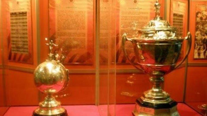 Ini Perbedaan Thomas dan Uber Cup, Sejarahnya Diambil dari Nama 2 Pemain Bulutangkis Legendaris