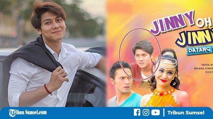 Rizky Billar Naik Daun, Sinetron 'Jinny Oh Jinny Datang Lagi' Tayang Kembali di ANTV, Catat Jamnya