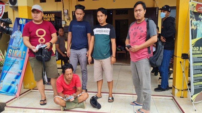 Sempat Kabur dan Bayar Utang, Pria asal Lubuklinggau Ditangkap Karena Mencuri di PALI