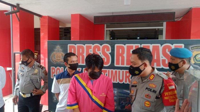 Di Palembang, Oknum ASN dan Honorer Jadi Otak Pencurian Kulkas di Kantor