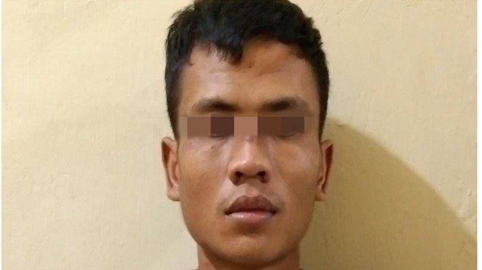 Kambing Curian Disebunyikan Disemak-semak, Pria Lubuklinggau Pasrah Ditangkap Polisi