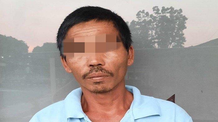 Dua Tahun Buron, Pencuri Pipa Pertamina di Prabujaya Prabumulih Diringkus