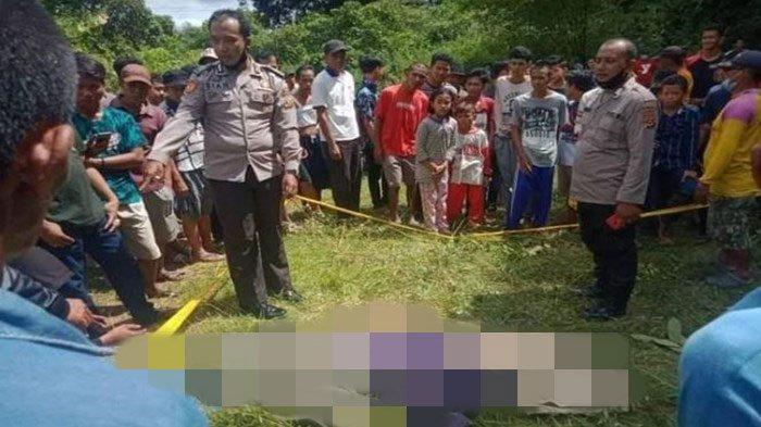 Tiga Kasus Pembunuhan Sadis di Ogan Ilir Triwulan Pertama 2021, Ini Kata Pengamat Sosial