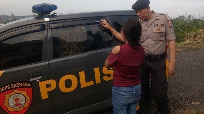 Pengakuan Mengejutkan Janda Muda Saat Diperiksa Polisi, Berhubungan Badan dengan 8 Pria di Semak